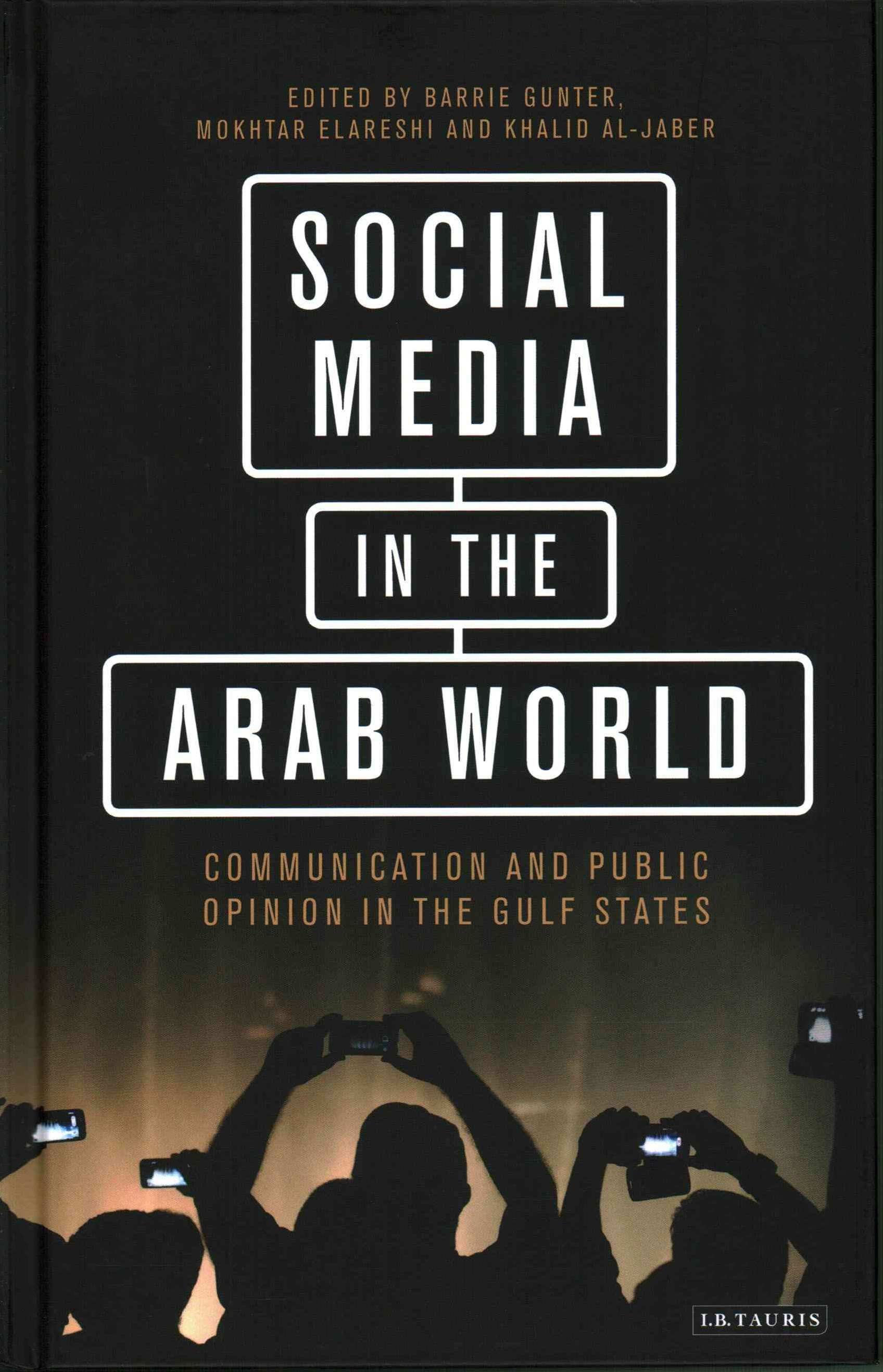 Social Media in the Arab World