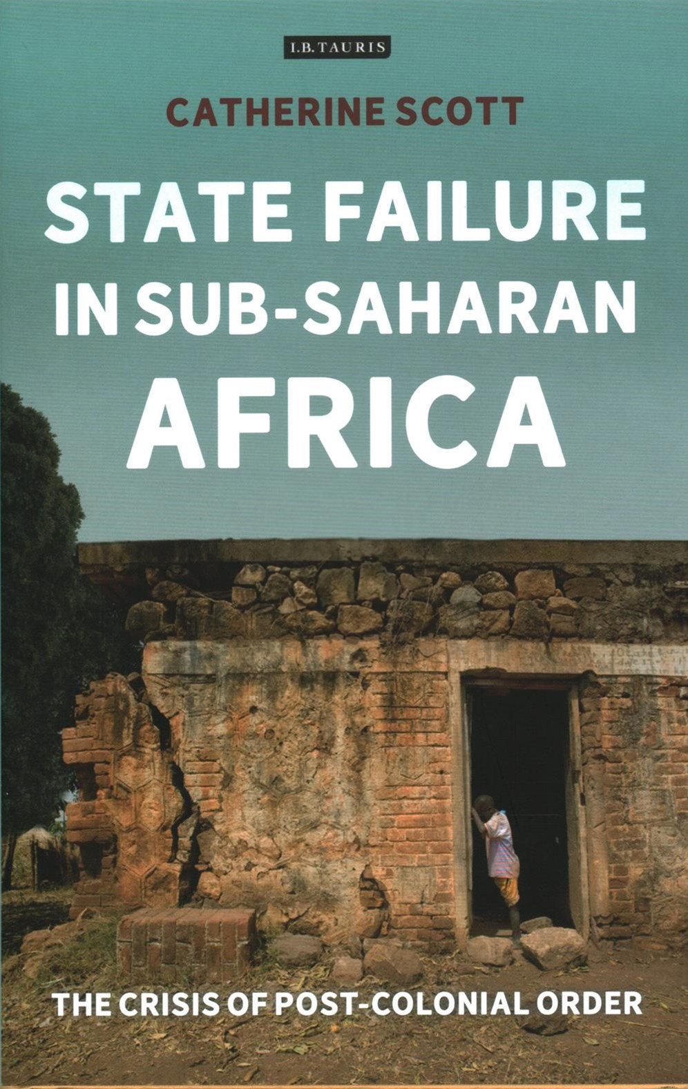 State Failure in Sub-Saharan Africa