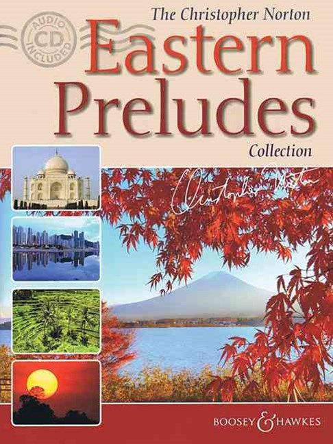 Christopher Norton Eastern Preludes Collection