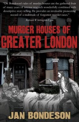 Murder Houses of Greater London