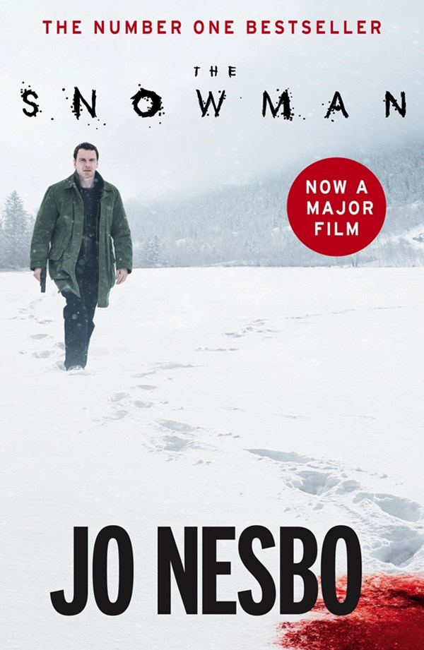 The Snowman: Harry Hole 7