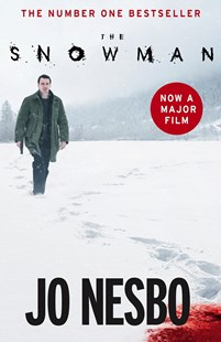 The Snowman: Harry Hole 7 by Jo Nesbo (9781784704759) - PaperBack - Crime Mystery & Thriller