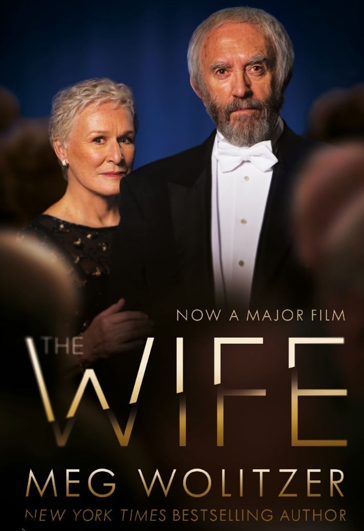 The Wife Film Tie In