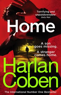 Home by Harlan Coben (9781784751135) - PaperBack - Crime Mystery & Thriller