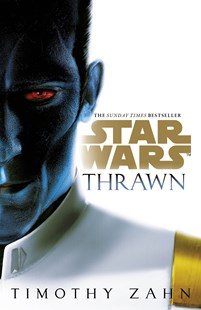 Star Wars: Thrawn by Timothy Zahn (9781784752958) - PaperBack - Science Fiction