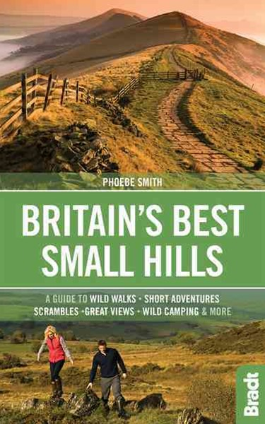 Britain's Best Small Hills