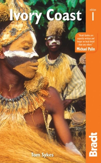 (ebook) Ivory Coast