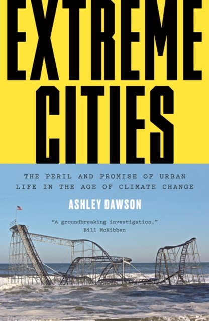 (ebook) Extreme Cities