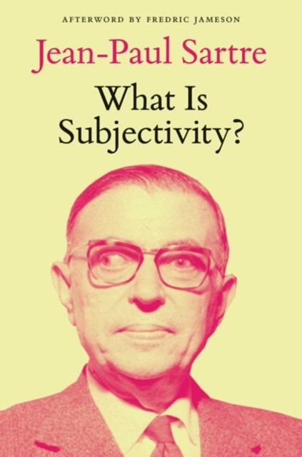 (ebook) What Is Subjectivity?