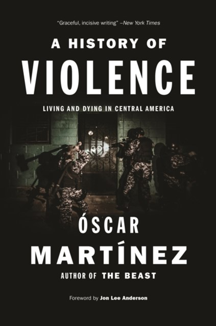 (ebook) History of Violence