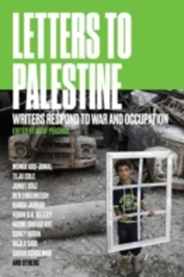 (ebook) Letters to Palestine