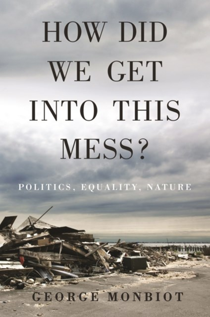 (ebook) How Did We Get Into This Mess?