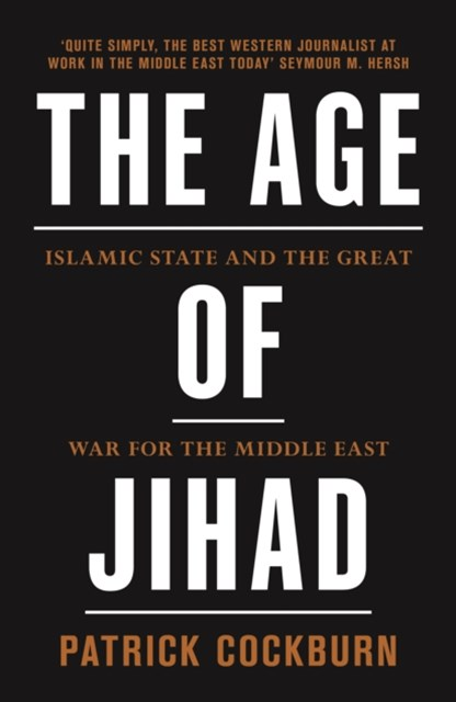 (ebook) Age of Jihad