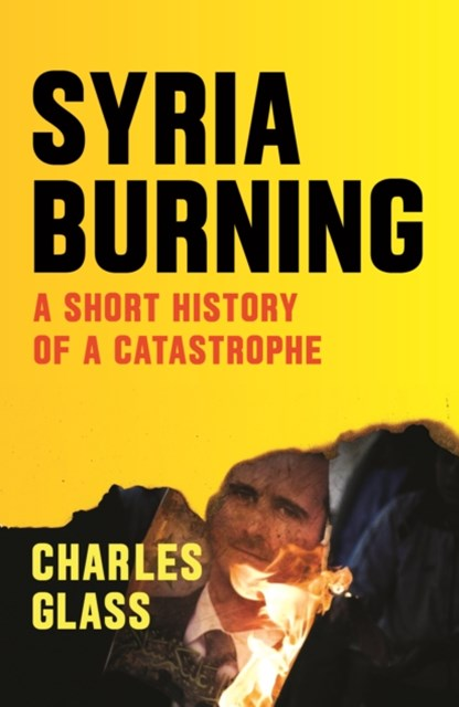 (ebook) Syria Burning