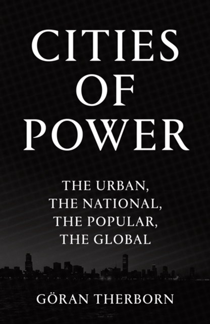 Cities of Power