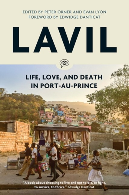 (ebook) Lavil
