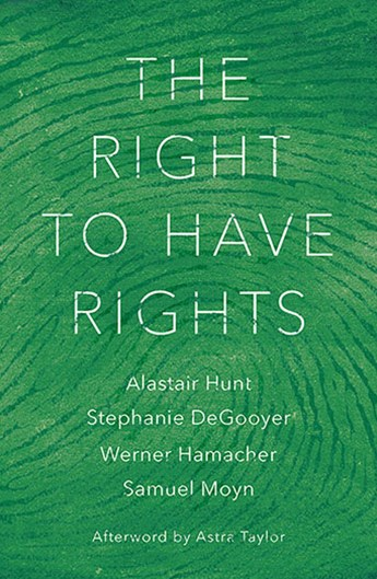 The Right to Have Rights