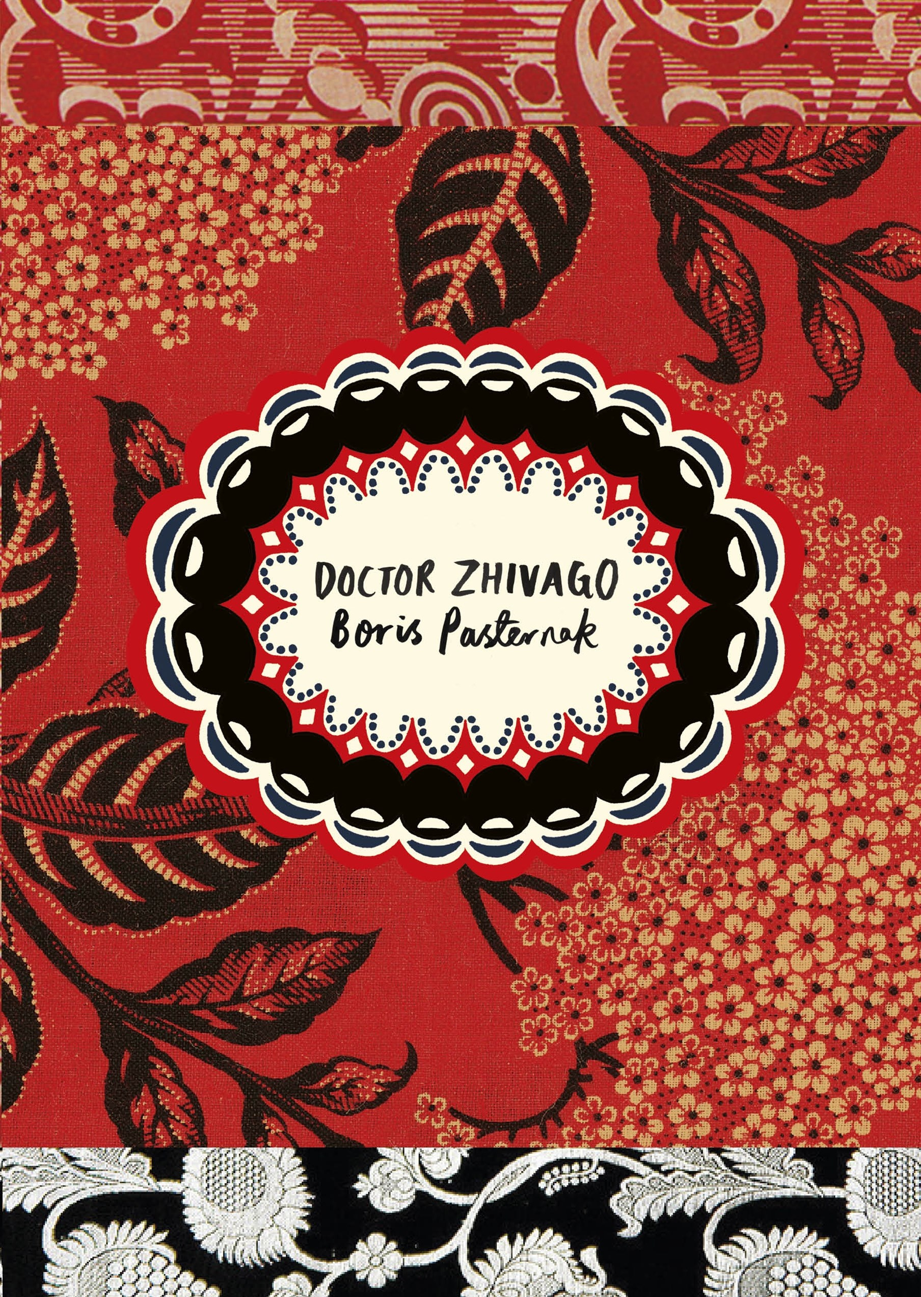 Doctor Zhivago (Vintage Classic Russians Series)