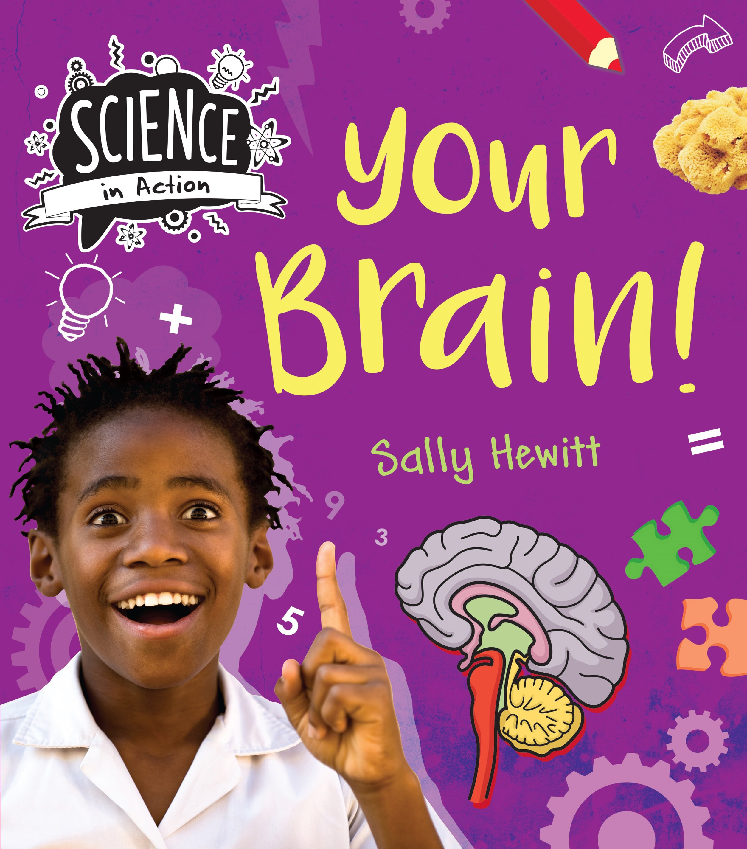 Science in Action: Human Body - Your Brain