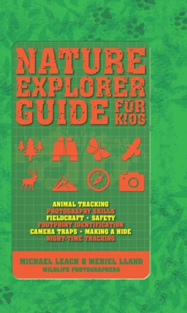 Nature Explorer Guide for Kids