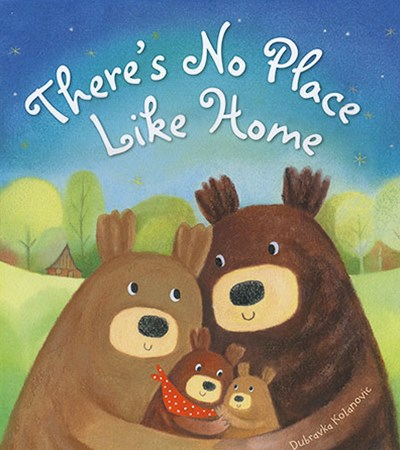 Storytime: There's No Place Like Home