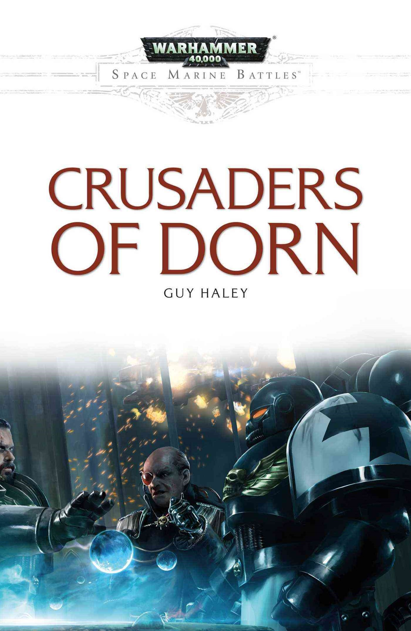 Crusaders of Dorn