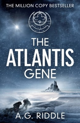 (ebook) The Atlantis Gene