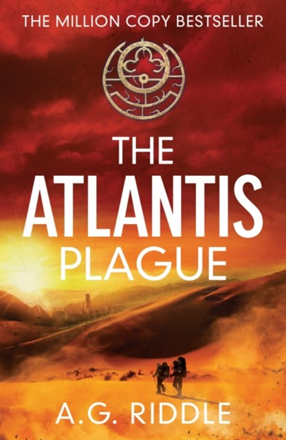 (ebook) The Atlantis Plague