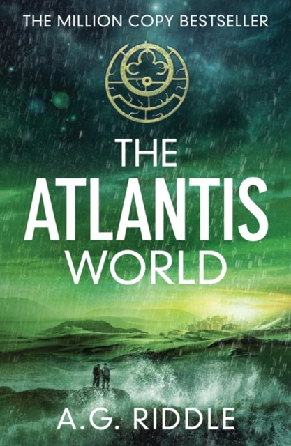 (ebook) The Atlantis World