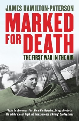 (ebook) Marked for Death