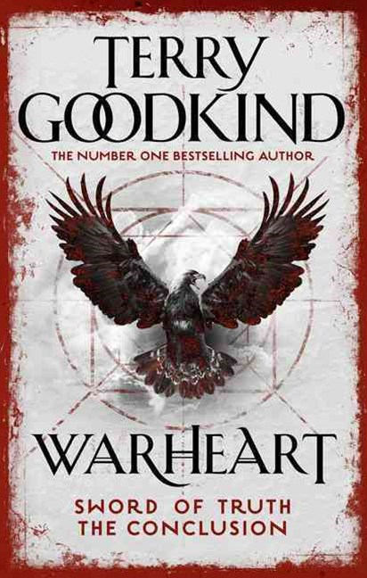 Warheart: Sword of Truth, Book 15