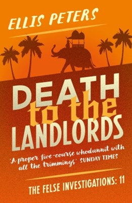 (ebook) Death to the Landlords