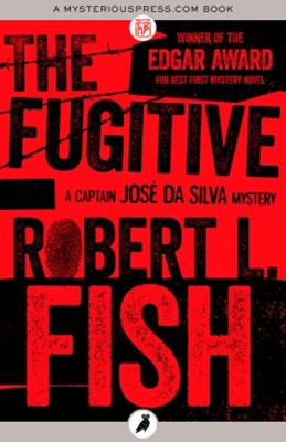 (ebook) The Fugitive