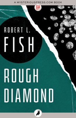 (ebook) Rough Diamond