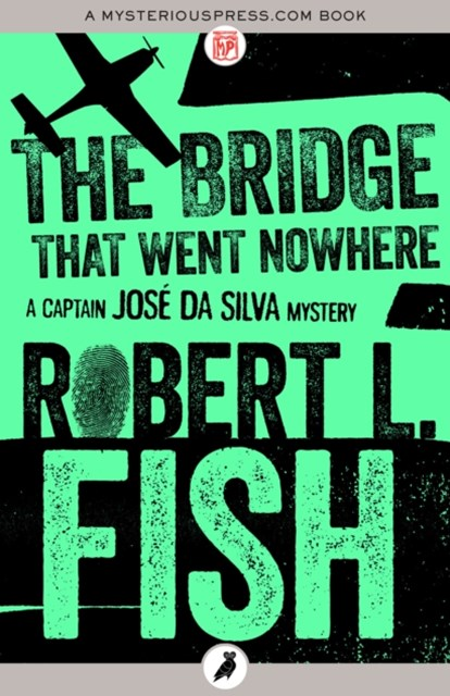 (ebook) The Bridge That Went Nowhere