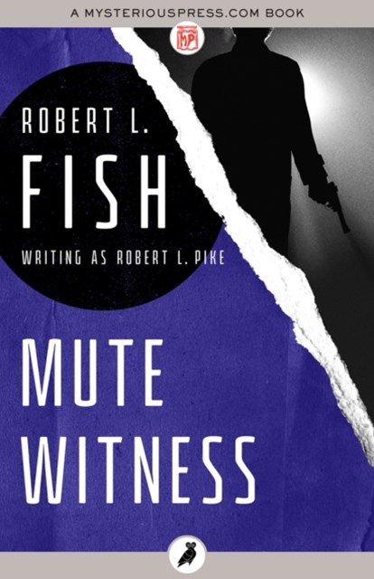 (ebook) Mute Witness