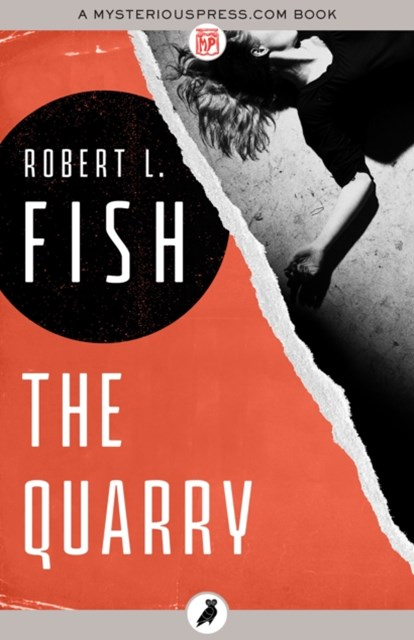 (ebook) The Quarry