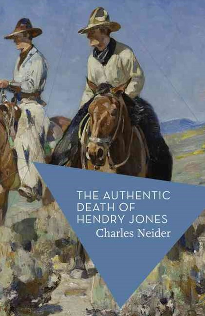 The Authentic Death of Hendry Jones