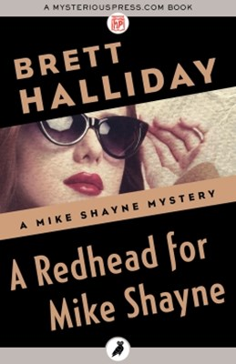 Redhead for Mike Shayne