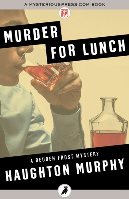 Murder for Lunch