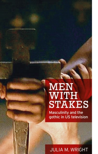 (ebook) Men with stakes