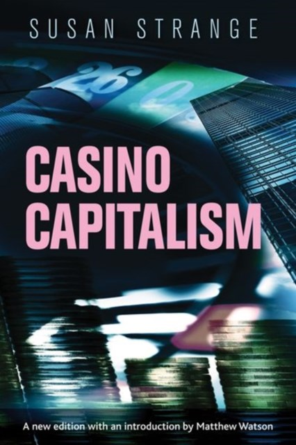 (ebook) Casino capitalism