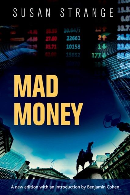 (ebook) Mad Money