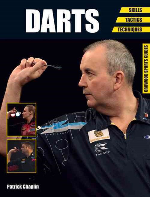 Darts: Skills-Tactics-Techniques