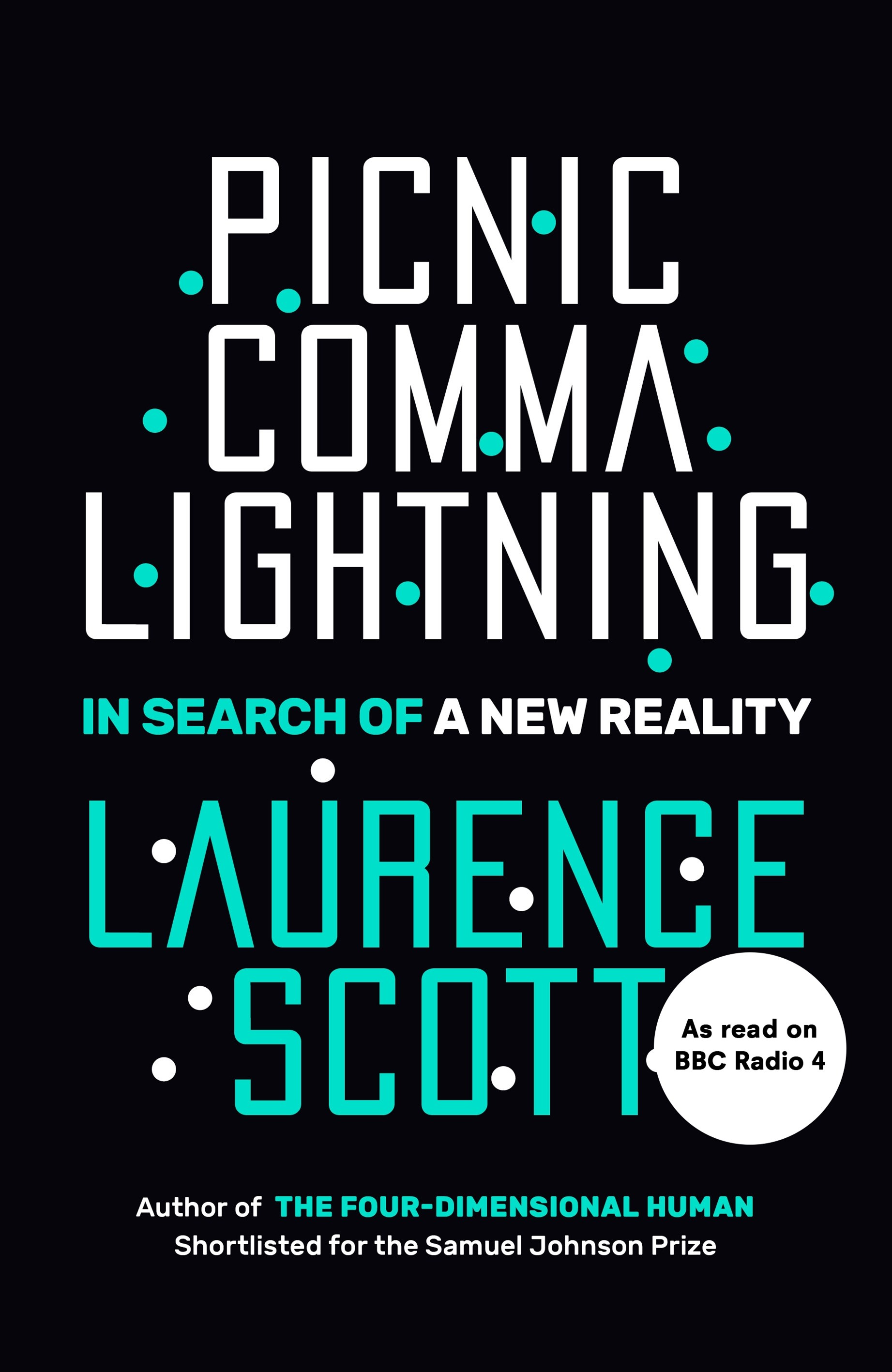 Picnic Comma Lightning: In Search of the New Reality