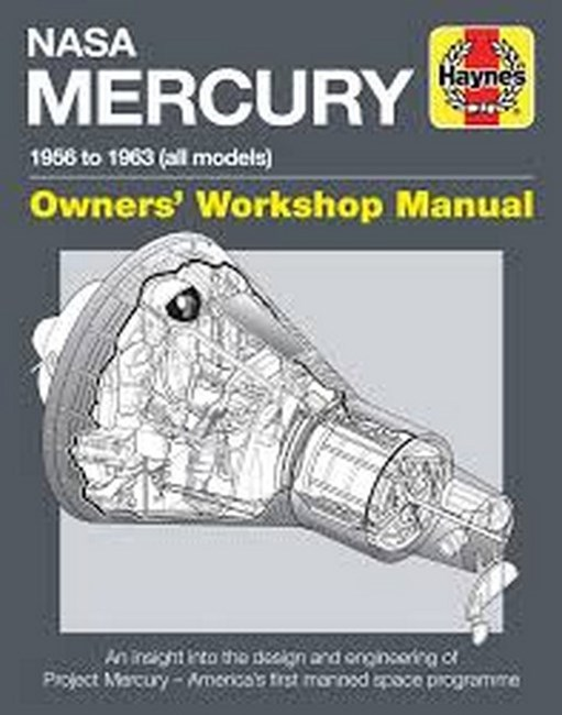NASA Mercury Manual
