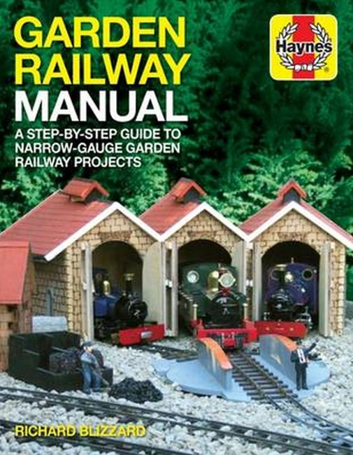 Garden Railway Manual