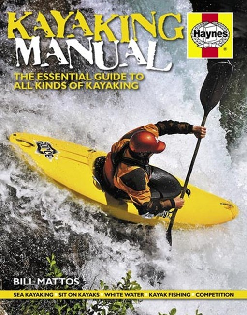 Kayaking Manual