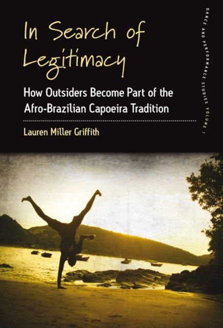 In Search of Legitimacy