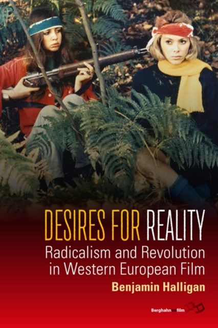 (ebook) Desires for Reality